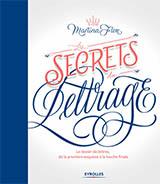 Les secrets du lettrage de Martina Flor